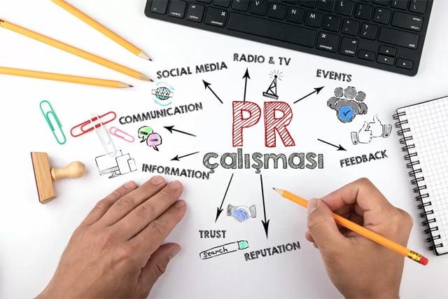 İyi bir PR uzmanında olması gereken vasıflar nelerdir?
