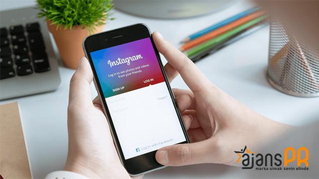 Instagram işinizi büyütün